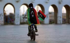 Λιβύη : Τα παιχνίδια με την κατάπαυση του πυρός