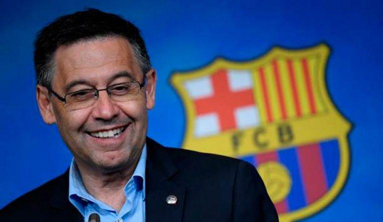 Μπαρτομέου : «Η Μπαρτσελόνα συμφώνησε να παίξει στη European Super League»