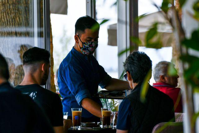 Καμπανάκι από Πέτσα για κοροναϊό : Κανένας εφησυχασμός – Πρόστιμα για όσους δεν τηρούν τα μέτρα