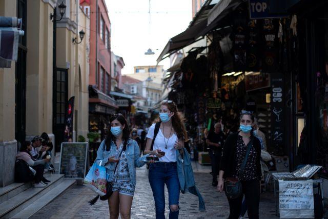 Κοροναϊός : Αυτά είναι τα πιο κρίσιμα λάθη σε εστίαση και αθλητισμό που διασπείρουν τον ιό