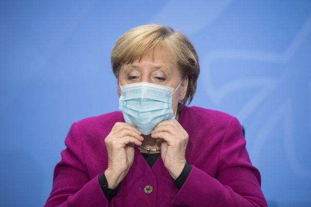 Γερμανία : Σε μερικό lockdown από τις 2 Νοεμβρίου