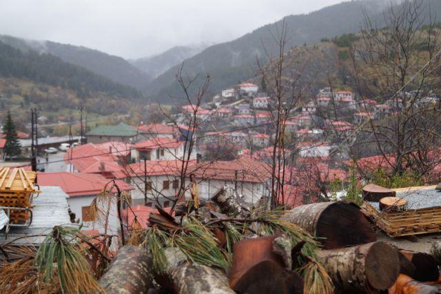 Κοροναϊός : Συρροή κρουσμάτων μετά από κηδεία στη Φιλιππιάδα – Συναγερμός και στο Μέτσοβο