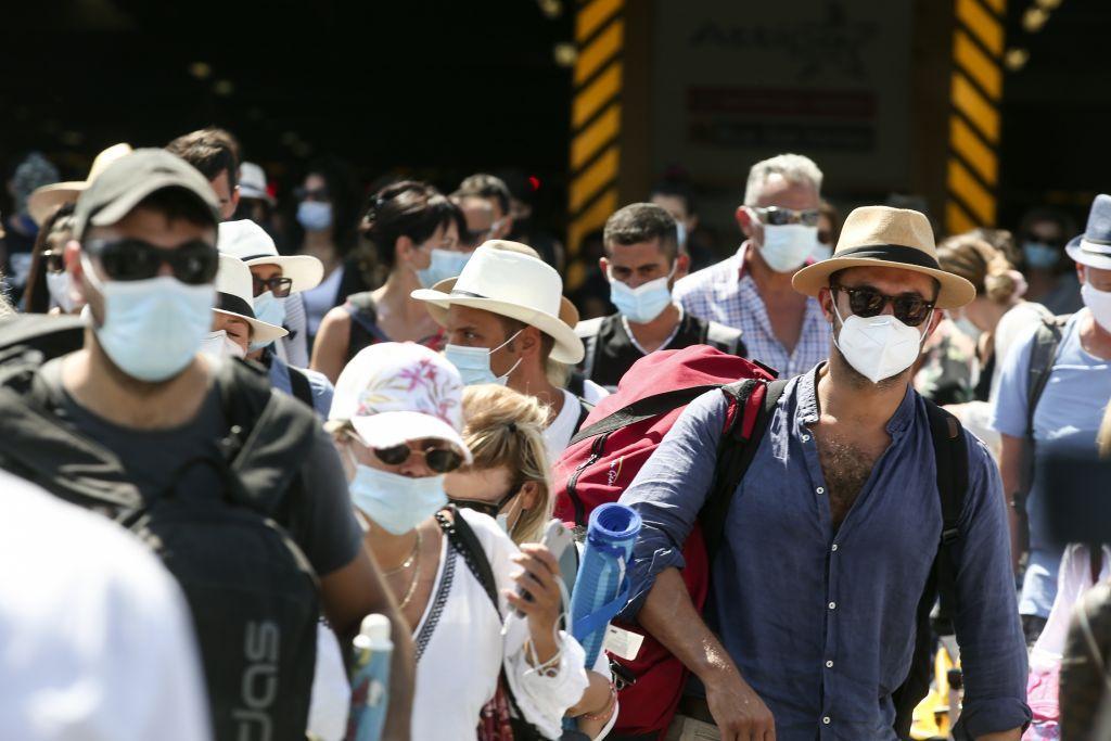 Κοροναϊός : Ποιες μάσκες προστατεύουν καλύτερα – Ποιες να αποφεύγουμε