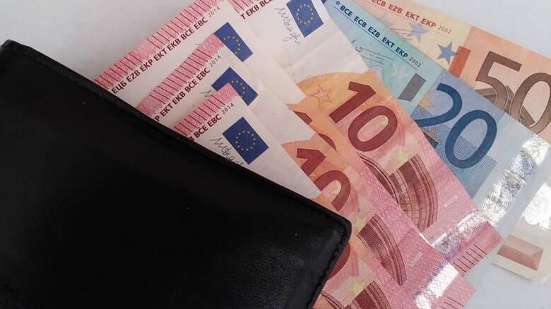Κοροναϊός : Κοντά στα 4 δισ. το εισόδημα που έχασαν τα νοικοκυριά το 2ο τρίμηνο