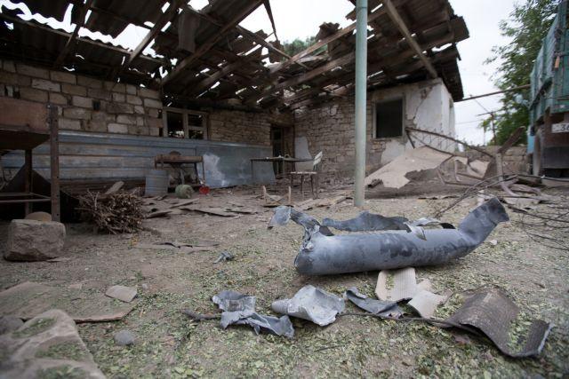 Ο πόλεμος Αρμενίας – Αζερμπαϊτζάν και ο ρόλος της Ρωσίας
