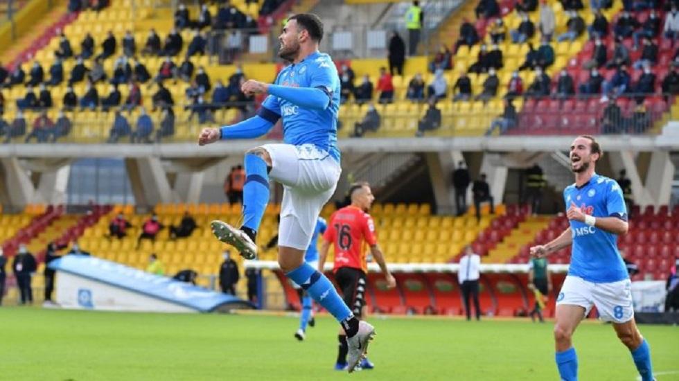 Serie A : Νικήτρια με ανατροπή η Νάπολι, «θρίλερ» στην Πάρμα