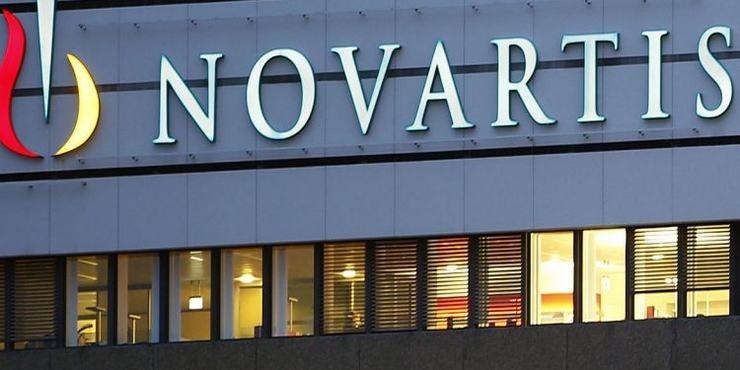Το «μαύρο» χρήμα της Novartis