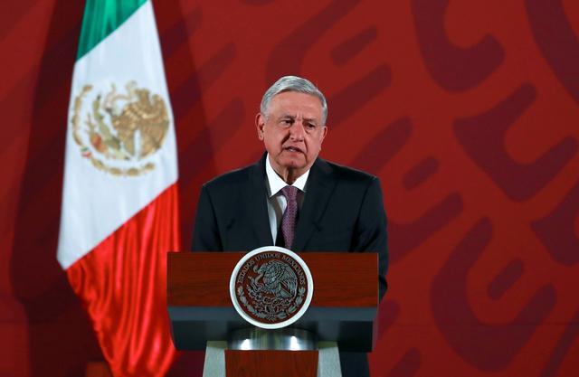 Βόμβα από Ομπραδόρ : Και οι ΗΠΑ έπαιζαν βρόμικο παιχνίδι με τα καρτέλ ναρκωτικών στο Μεξικό