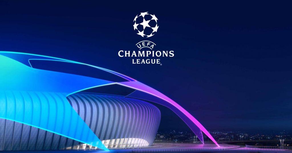 LIVE : Η πρώτη αγωνιστική του Champions League