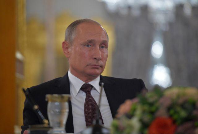 Σεισμός – Σάμος : Συλλυπητήρια Πούτιν σε Μητσοτάκη για τα δύο νεκρά παιδιά
