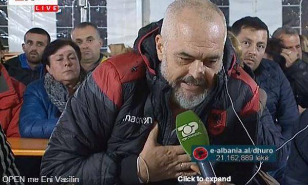 Ρωσία : Το όραμα της «Μεγάλης Αλβανίας» απειλεί τα Βαλκάνια