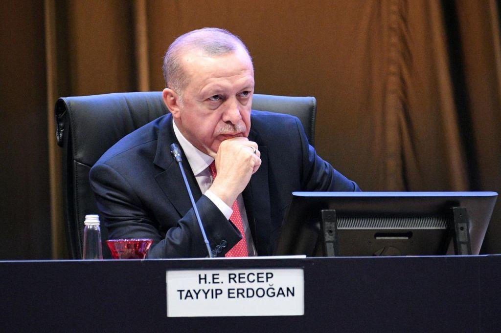Γιατί ο Ερντογάν τραβάει το σκοινί – Ο δρόμος του «θερμού επεισοδίου» που πήρε η Τουρκία