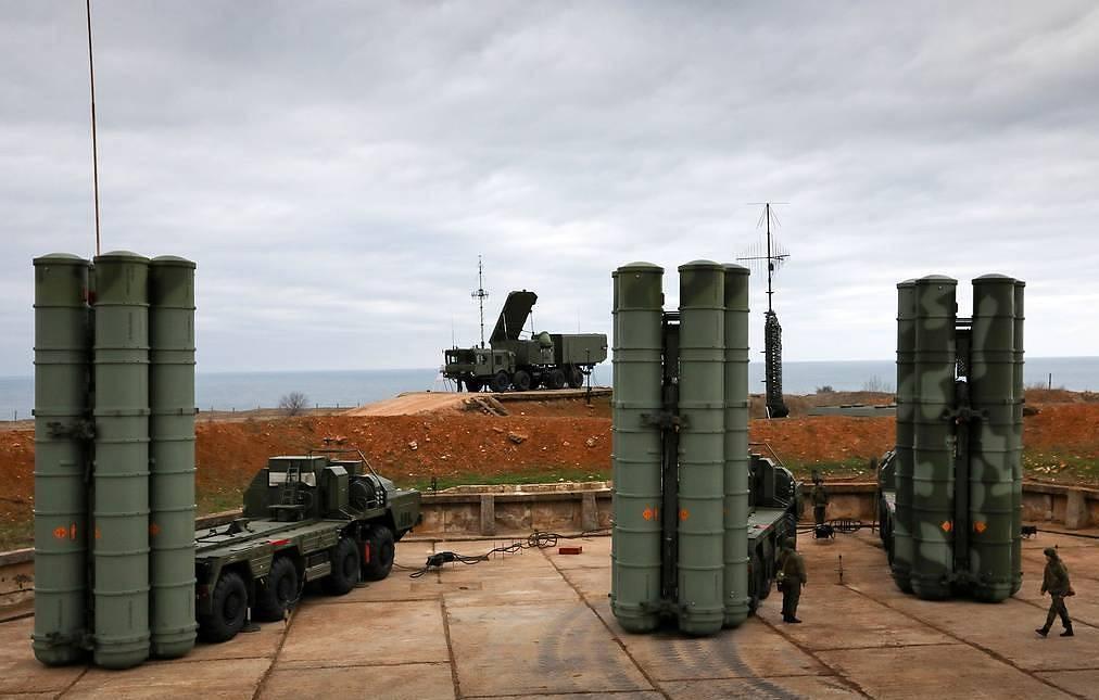 Ρωσικό δημοσίευμα : Αποτυχημένη ήταν η δοκιμή των S 400 από την Τουρκία