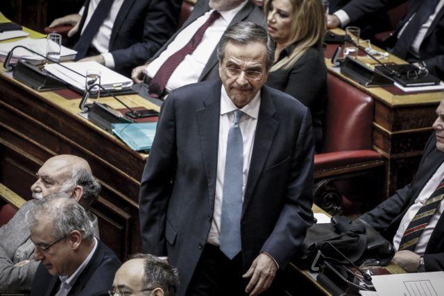 Novartis – Παπαγγελόπουλος : Σαμαράς και Βενιζέλος ανοίγουν τον κύκλο των ανακρίσεων στο Δικαστικό Συμβούλιο