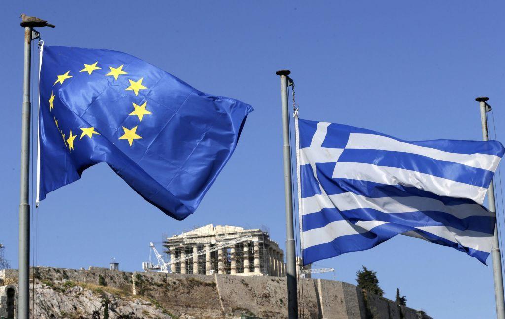 S&P : Επιβεβαίωσε το αξιόχρεο της Ελλάδας – Βλέπει ανάκαμψη το 2021 παρά την ύφεση 9% φέτος