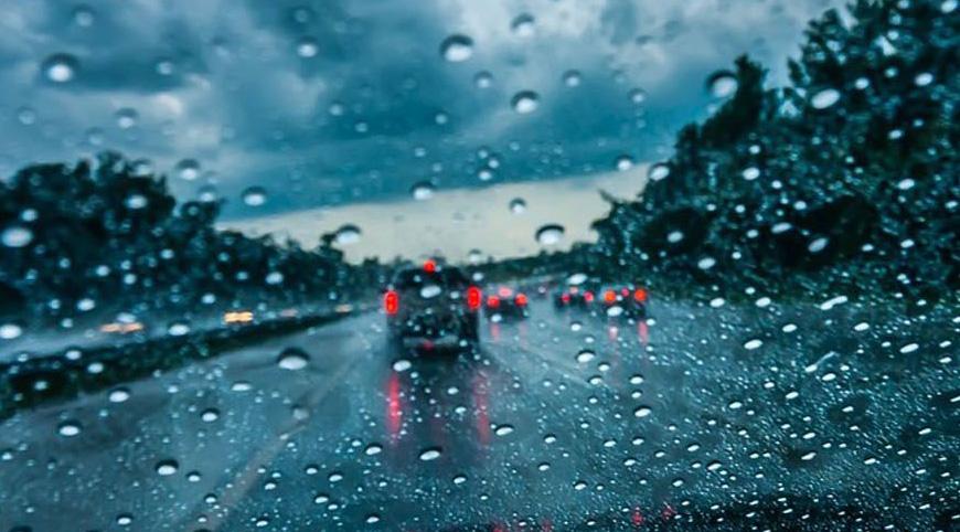 Καιρός : Bροχές και καταιγίδες σήμερα – Που θα χαλάσει