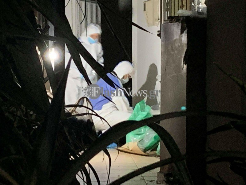Δολοφονία Χανιά : Ανθρωποκυνηγητό για τον εντοπισμό του βασικού υπόπτου -Για 10.000 ευρώ το άγριο φονικό