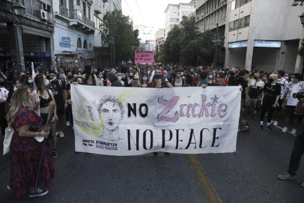 Ζακ Κωστόπουλος : Ξεκινά σήμερα η δίκη – Στο εδώλιο δύο καταστηματάρχες και τέσσερις αστυνομικοί