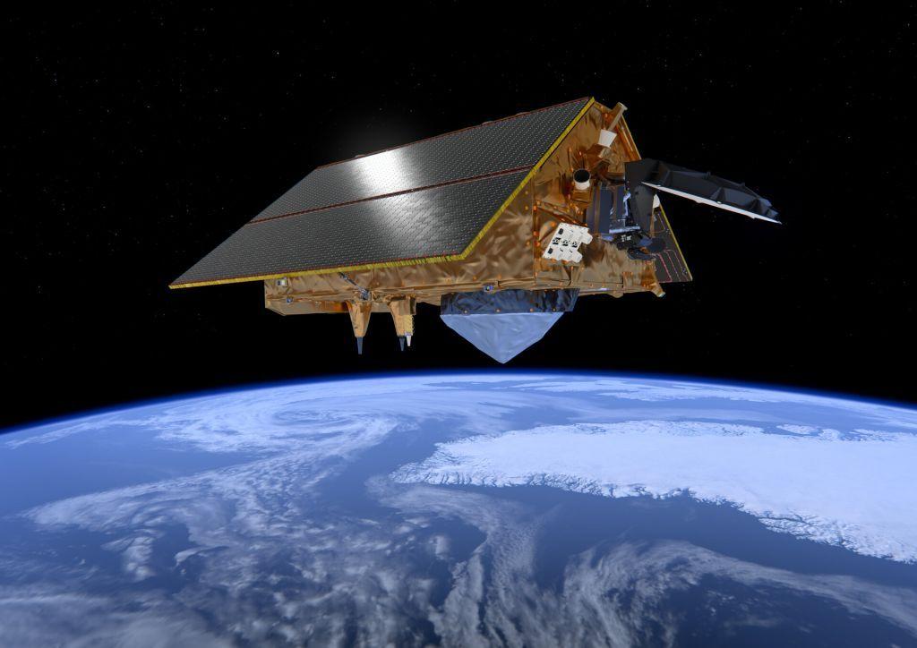 Εκτοξεύθηκε ο νέος ευρωπαϊκός δορυφόρος για τη χαρτογράφηση των ωκεανών
