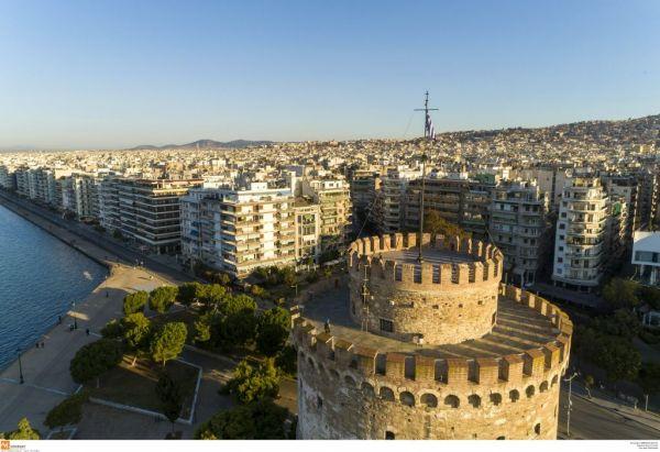 Κοροναϊός : Η πανδημία «πολιορκεί» τη Θεσσαλονίκη – Νέο αρνητικό ρεκόρ, ενώ οι ΜΕΘ «ασφυκτιούν» 3