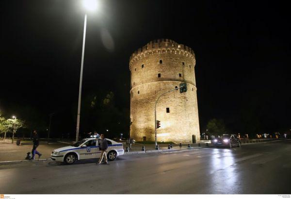 Κοροναϊός : Η πανδημία «πολιορκεί» τη Θεσσαλονίκη – Νέο αρνητικό ρεκόρ, ενώ οι ΜΕΘ «ασφυκτιούν» 1
