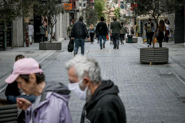 Κοροναϊός : Τρομάζει ο αριθμός των διασωληνωμένων – Πιέζεται το σύστημα Υγείας