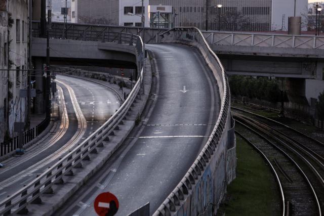 Απαγόρευση κυκλοφορίας : Τι οδήγησε τον Κυριάκο Μητσοτάκη στα νέα μέτρα