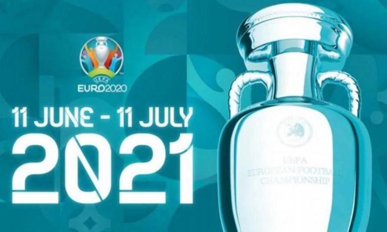 Οι 24 ομάδες και οι όμιλοι του Euro