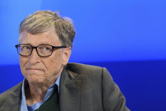 Κοροναϊός : Ο Bill Gates «βλέπει» αποτελεσματικά σχεδόν όλα τα εμβόλια