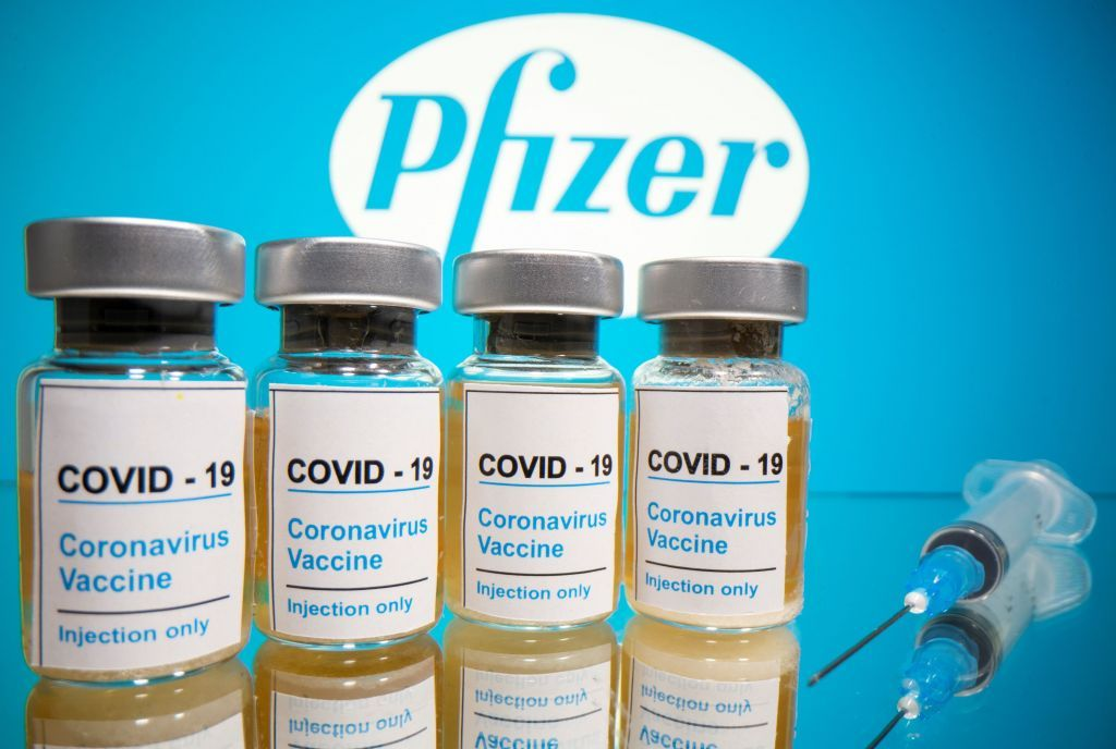 Εμβόλιο Covid-19: Πώς λειτουργεί η ασυνήθιστη προσέγγιση της Pfizer