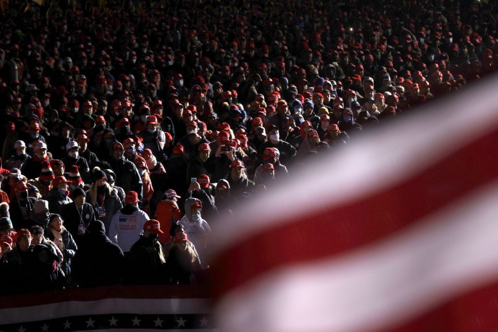 Προεδρικές εκλογές ΗΠΑ : Όποιος και αν είναι ο νικητής, η Αμερική βγαίνει χαμένη
