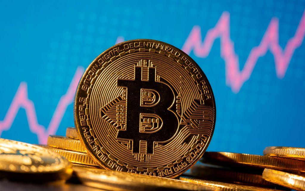 Bitcoin : Κοντά σε νέο ρεκόρ εν μέσω πανδημίας