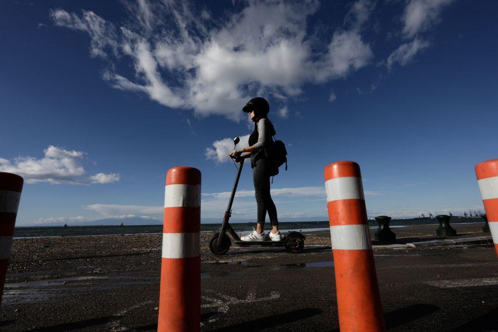 Υπουργείο Μεταφορών: Σε δημόσια διαβούλευση το σχέδιο νόμου για οχήματα μικροκινητικότητα
