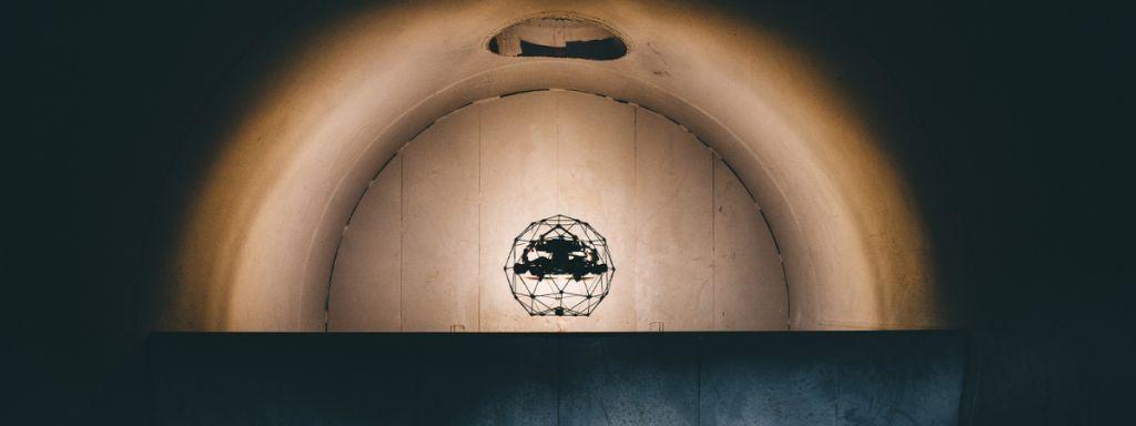 Πρώτο βίντεο από κατεστραμμένο αντιδραστήρα του Τσερνόμπιλ εδώ και 34 χρόνια