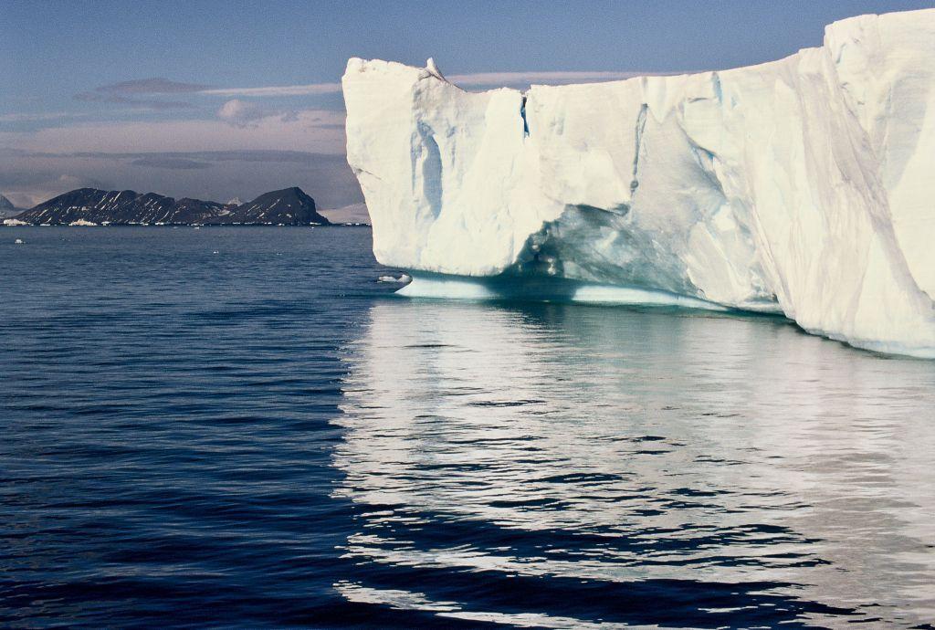 Ανταρκτική : Νέο «όχι» σε προτάσεις για θαλάσσια καταφύγια