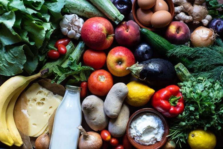 Ανθεκτικό το παγκόσμιο εμπόριο τροφίμων