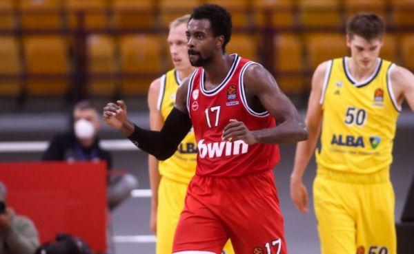 Ολυμπιακός : Με πέντε απουσίες εναντίον της Μπασκόνια