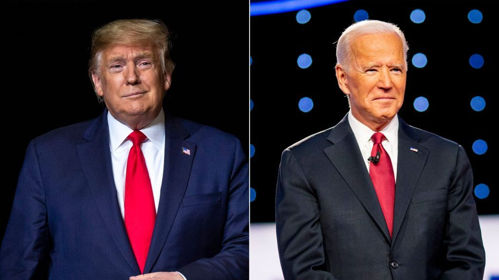 Προεδρικές εκλογές ΗΠΑ : Τα σενάρια του Guardian για νίκη Τραμπ και νίκη Μπάιντεν