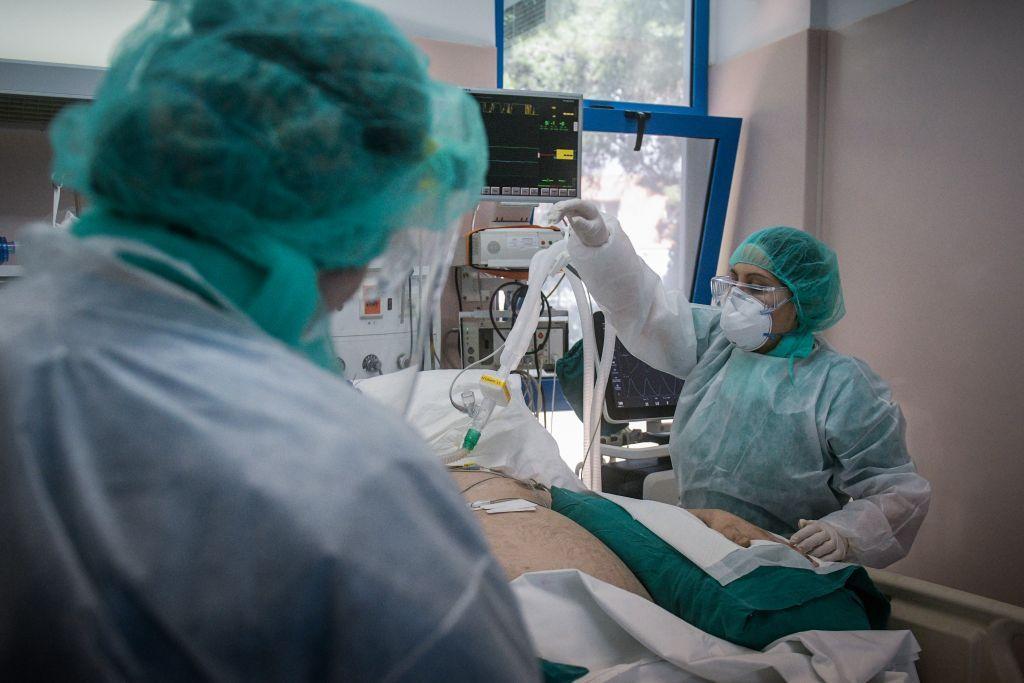 Κοροναϊός : Απογοητευτικά αποτελέσματα σε δοκιμή με αντισώματα επιζώντων