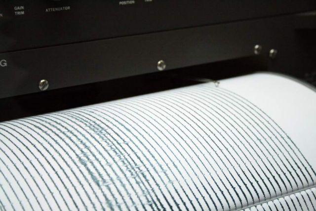 Σεισμός 4,2 Ρίχτερ στη Σάμο