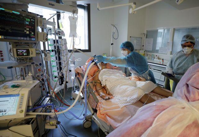 Κοροναϊός : Περισσότεροι από 400.000 νεκροί στην Ευρώπη
