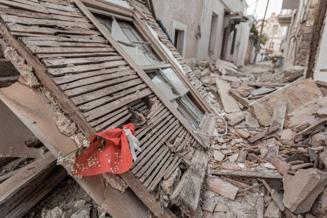 Λέκκας στο MEGA: Περίπου 10.000 οι επικίνδυνες κατασκευές στην Ελλάδα – 300 σπίτια με πρόβλημα στη Σάμο