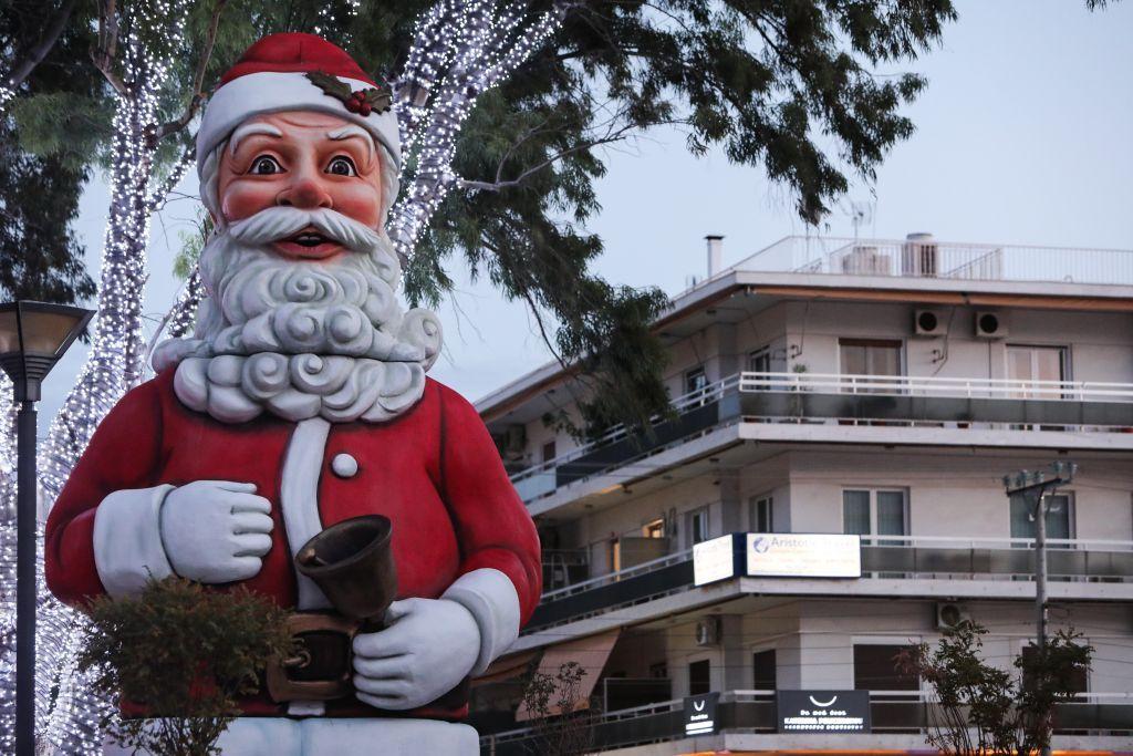 Κοροναϊός : Το lockdown ήρθε για να μείνει – Όλα δείχνουν Χριστούγεννα που… θα θυμίζουν Πάσχα