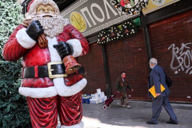 Παράταση lockdown: Μέχρι πότε θα κρατήσει η καραντίνα - Ξεχνάμε τα Χριστούγεννα όπως τα ξέραμε