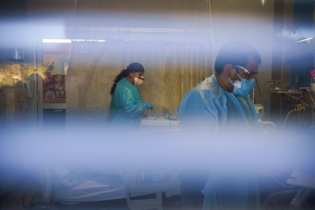 Κοροναϊός: Το δίλημμα των επιστημόνων για την περίοδο απομόνωσης των ασθενών