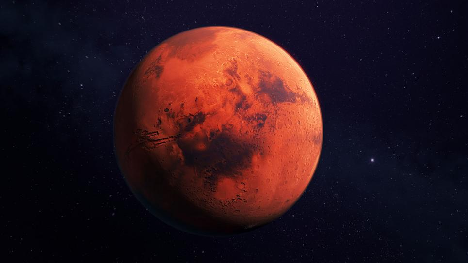Πώς οι αμμοθύελλες μετέτρεψαν τον Άρη σε έρημο