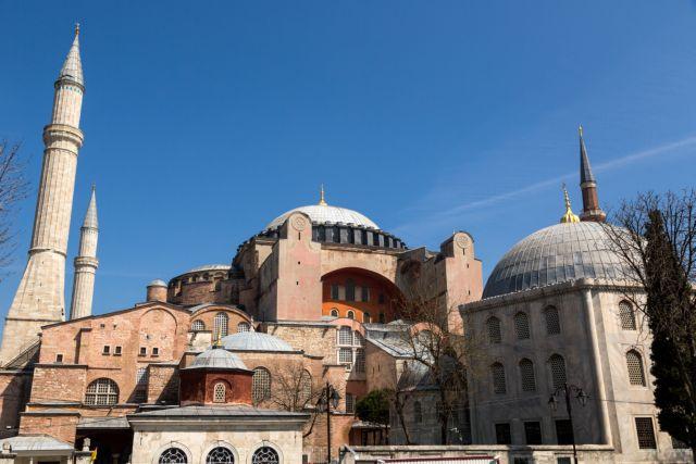 Αγία Σοφία : Η UNESCO αντιδρά και διαψεύδει τους Τούρκους