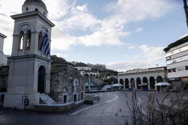 Χατζηχριστοδούλου: Η Επιτροπή δέχεται απειλητικά μηνύματα εξαιτίας του lockdown