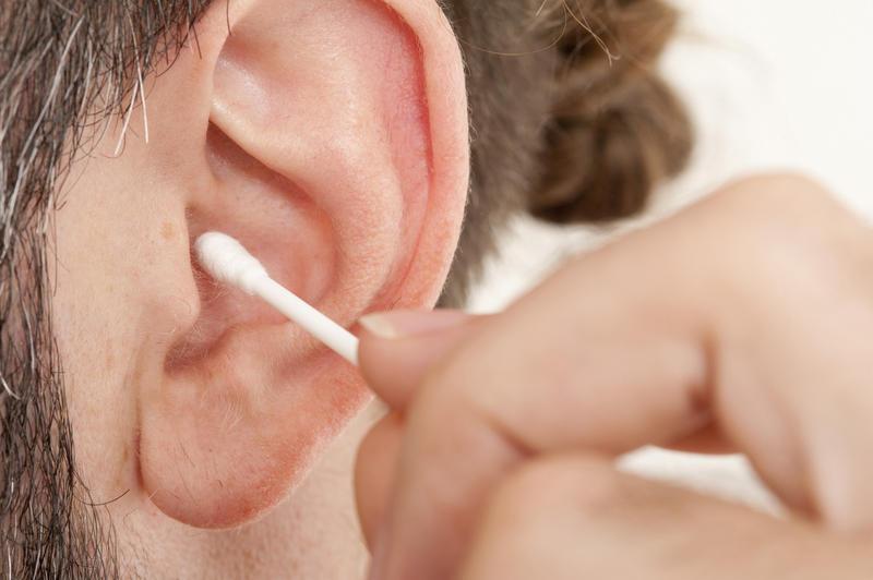Το κερί των αυτιών «αποκαλύπτει τα επίπεδα στρες»