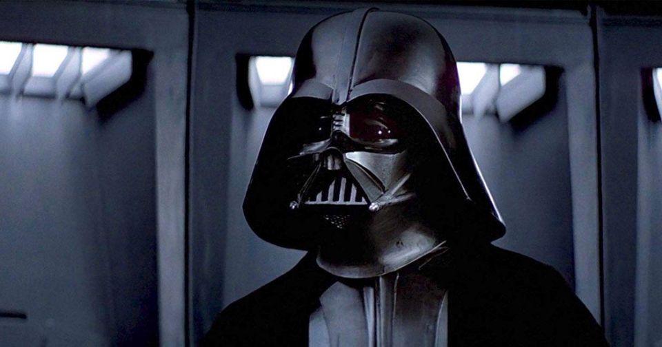Star Wars : Πέθανε ο David Prowse, ο «Darth Vader» της πρώτης τριλογίας